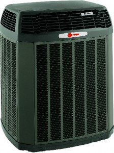 Trane XLi Air Conditioner