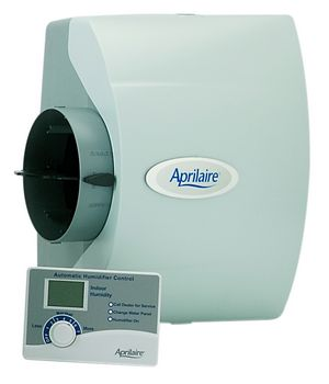 Aprilaire 400 Humidifier