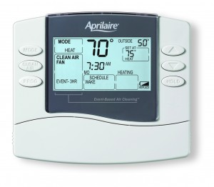 Aprilare Event-Based Thermostat
