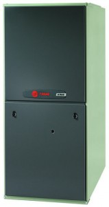 T XR95 Furnace (Gas) Single Stage Beauty Color300