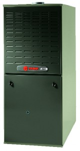 Trane XR80 Single-Stage Furnace