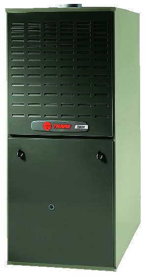 Trane Xv80 80 Afue Variable Speed Furnace Smart Move