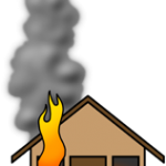 32.0smog-clipart-house-fire